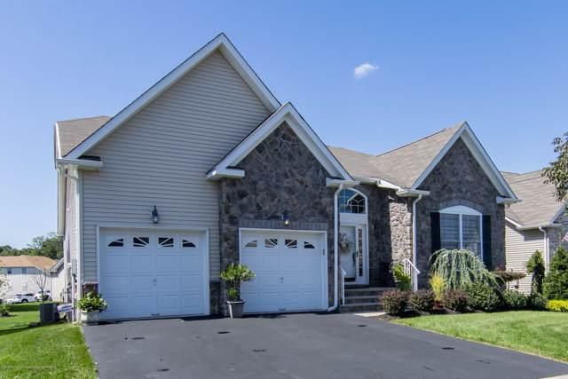 339 Van Dusen Drive, Marlboro, NJ 07746 (MLS #22001249) :: William Hagan Group