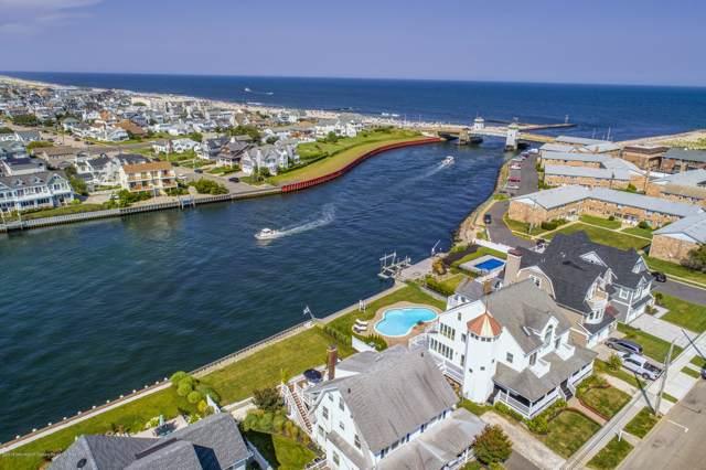 202 First Avenue, Belmar, NJ 07719 (MLS #22001266) :: Vendrell Home Selling Team