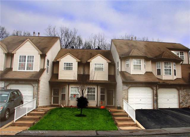 2302 Grassy Hollow Drive, Toms River, NJ 08755 (MLS #22001285) :: The Sikora Group