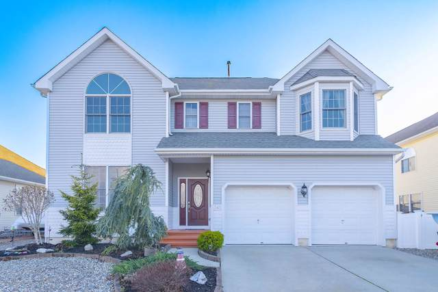 343 Bayview Avenue, Bayville, NJ 08721 (#22001314) :: Daunno Realty Services, LLC
