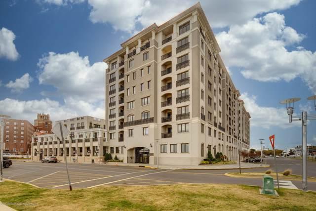 1501 Ocean Avenue #1311, Asbury Park, NJ 07712 (MLS #22001338) :: The MEEHAN Group of RE/MAX New Beginnings Realty