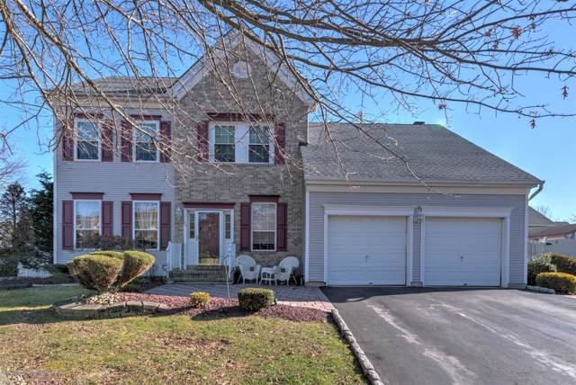 65 Pemberton Place, Freehold, NJ 07728 (#22001347) :: Nexthome Force Realty Partners