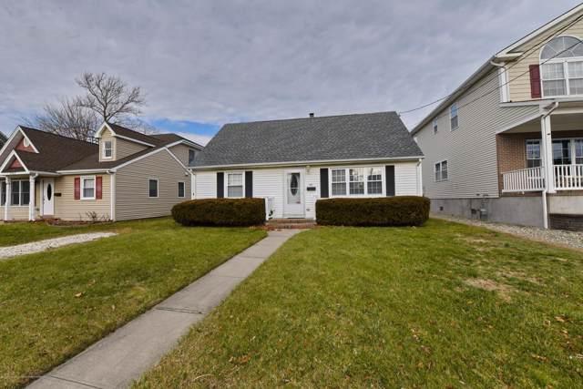 205 Harvard Avenue, Point Pleasant Beach, NJ 08742 (MLS #22001375) :: The Dekanski Home Selling Team
