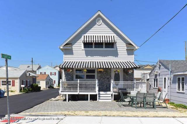 100 W Bay Way, Lavallette, NJ 08735 (MLS #22001438) :: The CG Group | RE/MAX Real Estate, LTD