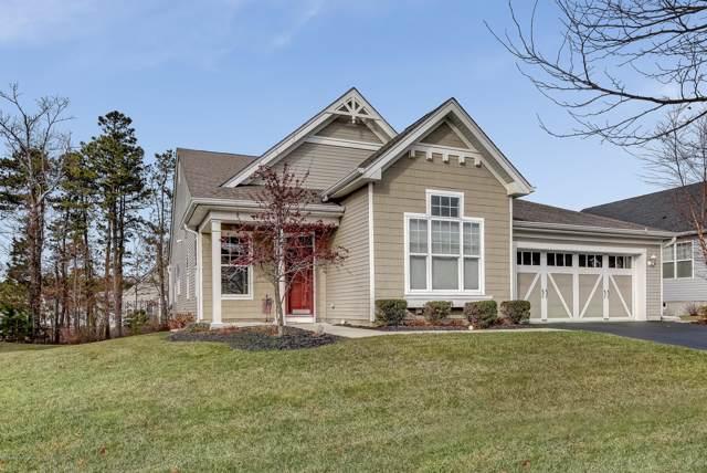 25 Chatham Road, Little Egg Harbor, NJ 08087 (MLS #22001448) :: The Dekanski Home Selling Team