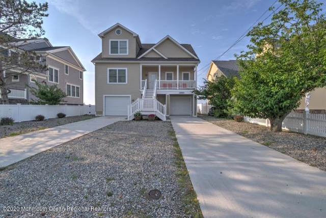 1850 Boat Point Drive, Point Pleasant, NJ 08742 (MLS #22001475) :: Caitlyn Mulligan with RE/MAX Revolution
