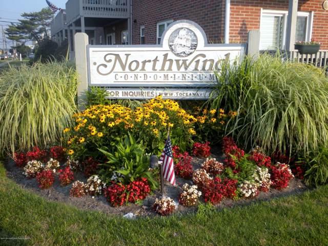 5 Ocean Avenue 4A, Belmar, NJ 07719 (MLS #22001477) :: Vendrell Home Selling Team