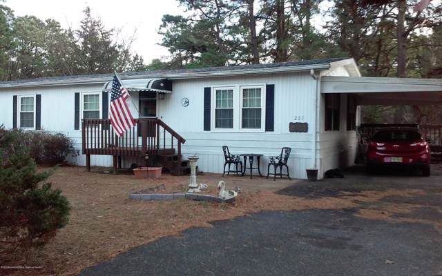 205 Mocking Bird Way, Whiting, NJ 08759 (MLS #22001480) :: The MEEHAN Group of RE/MAX New Beginnings Realty