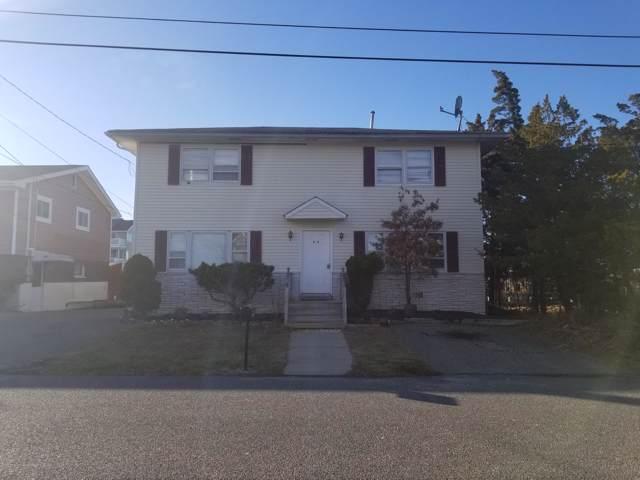 919 Seagull Drive, Lanoka Harbor, NJ 08734 (MLS #22001498) :: The MEEHAN Group of RE/MAX New Beginnings Realty