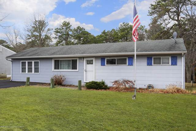 100 Stephan Road, Brick, NJ 08724 (MLS #22001502) :: The MEEHAN Group of RE/MAX New Beginnings Realty