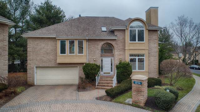 184 Sarasota Court N184, Holmdel, NJ 07733 (MLS #22001510) :: Vendrell Home Selling Team