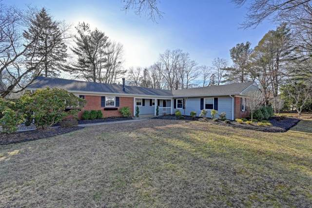 49 School Road W, Marlboro, NJ 07746 (MLS #22001511) :: The MEEHAN Group of RE/MAX New Beginnings Realty