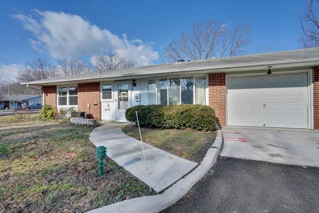 628B Huntington Drive #1002, Lakewood, NJ 08701 (MLS #22001521) :: William Hagan Group