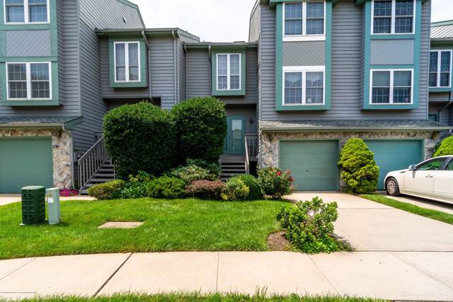 241 Schooner Circle, Neptune Township, NJ 07753 (MLS #22001524) :: The Sikora Group