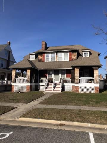208 8th Avenue, Belmar, NJ 07719 (MLS #22001553) :: Vendrell Home Selling Team