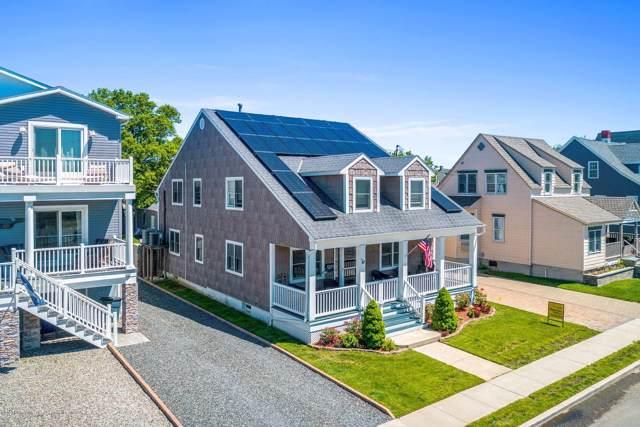 113 Arnold Avenue, Point Pleasant Beach, NJ 08742 (MLS #22001578) :: The Dekanski Home Selling Team