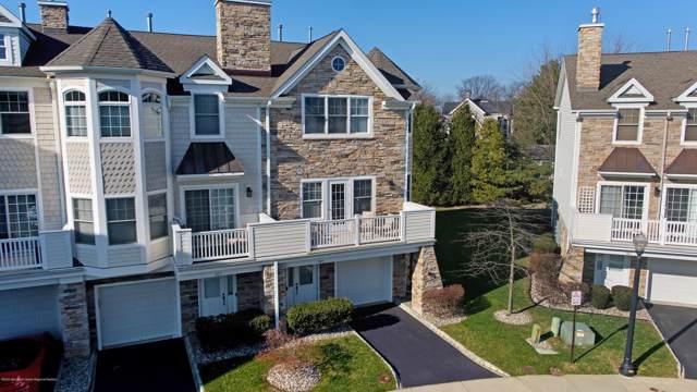 206 Villa Drive, Long Branch, NJ 07740 (MLS #22001582) :: Vendrell Home Selling Team