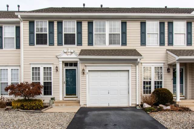 3 Skimmer Lane #38, Bayville, NJ 08721 (MLS #22001589) :: The MEEHAN Group of RE/MAX New Beginnings Realty