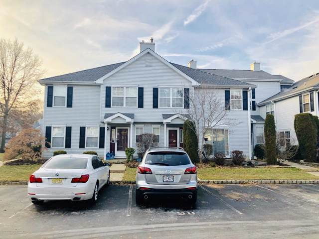757 Banyan Court, Morganville, NJ 07751 (MLS #22001596) :: The MEEHAN Group of RE/MAX New Beginnings Realty