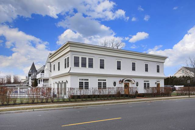 401 1st Avenue, Spring Lake, NJ 07762 (MLS #22001635) :: Vendrell Home Selling Team