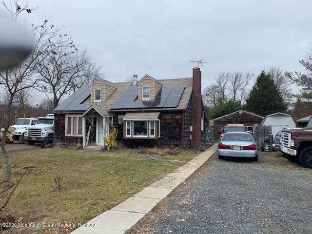 4286 Highway 516, Matawan, NJ 07747 (MLS #22001657) :: The MEEHAN Group of RE/MAX New Beginnings Realty