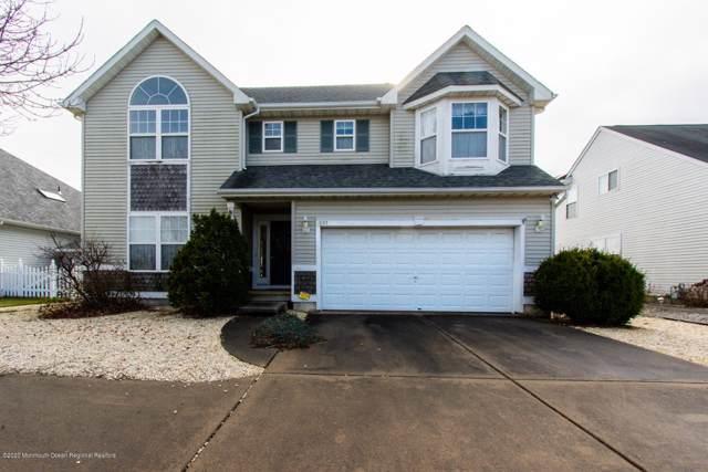 337 Bayview Avenue, Bayville, NJ 08721 (#22001681) :: Daunno Realty Services, LLC