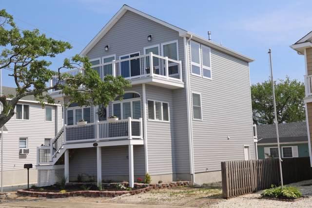 114 Reese Avenue #1, Lavallette, NJ 08735 (MLS #22001692) :: The Dekanski Home Selling Team