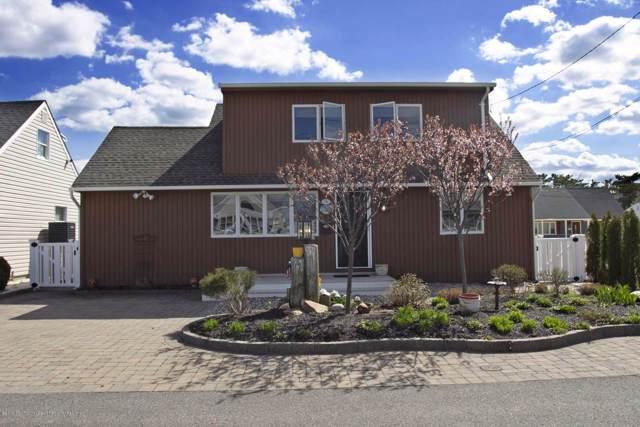 214 Westmont Avenue, Lavallette, NJ 08735 (MLS #22001726) :: The Dekanski Home Selling Team