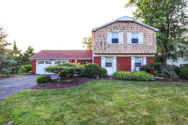 59 River Drive, Marlboro, NJ 07746 (MLS #22001749) :: The MEEHAN Group of RE/MAX New Beginnings Realty