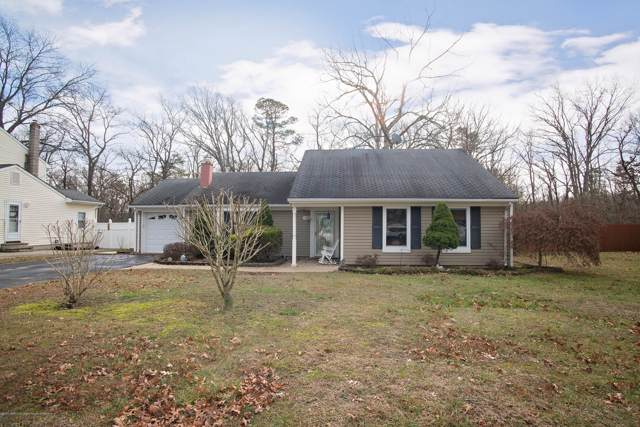 209 Oak Lane, Manchester, NJ 08759 (MLS #22001756) :: The MEEHAN Group of RE/MAX New Beginnings Realty