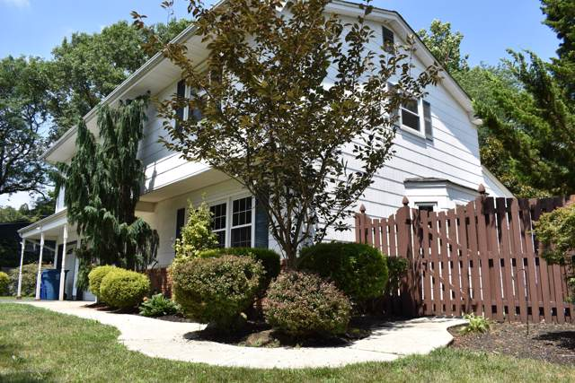 8 Carol Place, Freehold, NJ 07728 (MLS #22001779) :: The Premier Group NJ @ Re/Max Central