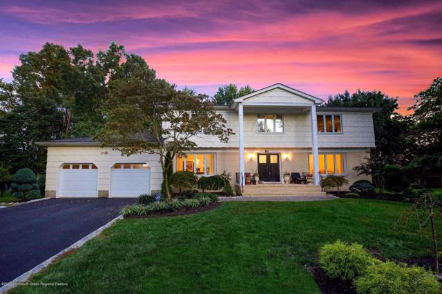 83 Ottowa Road, Marlboro, NJ 07746 (MLS #22001785) :: Vendrell Home Selling Team