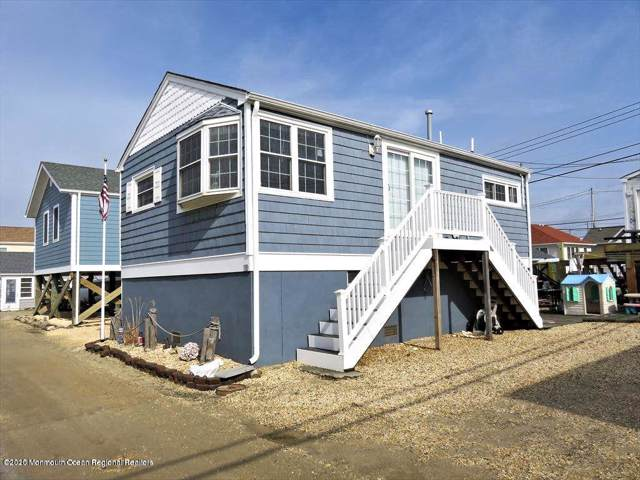 110 W Dolphin Way, Lavallette, NJ 08735 (MLS #22001802) :: The CG Group | RE/MAX Real Estate, LTD