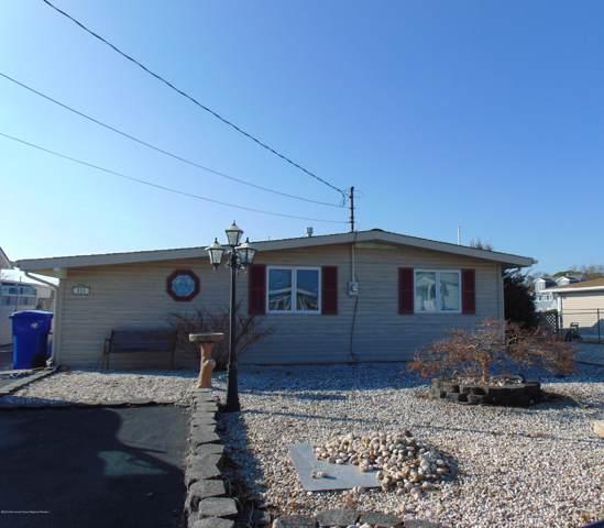 311 Stephan Avenue, Toms River, NJ 08753 (MLS #22001812) :: The Dekanski Home Selling Team