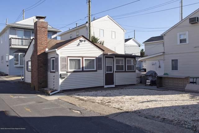 17 E Spray Way, Lavallette, NJ 08735 (MLS #22001823) :: The CG Group | RE/MAX Real Estate, LTD