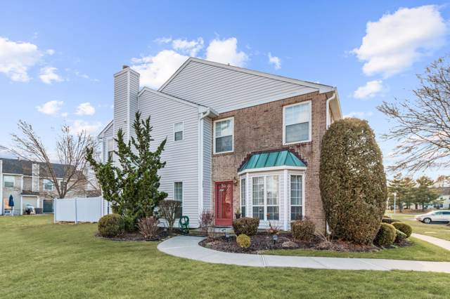 323 Devon Place, Morganville, NJ 07751 (MLS #22001836) :: The MEEHAN Group of RE/MAX New Beginnings Realty