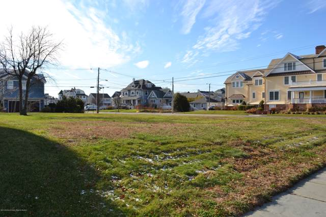 410 1st Avenue, Avon-By-The-Sea, NJ 07717 (MLS #22001842) :: The Sikora Group
