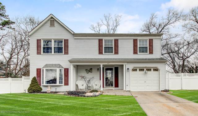 67 Concord Circle, Howell, NJ 07731 (#22001845) :: Nexthome Force Realty Partners