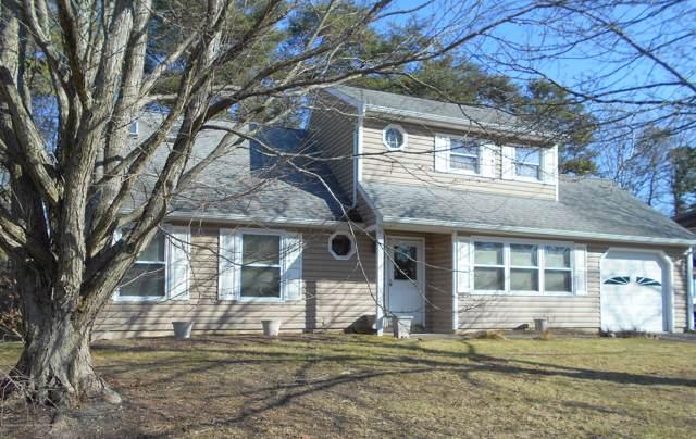 405 Cheyenne Court, Toms River, NJ 08755 (MLS #22001846) :: William Hagan Group