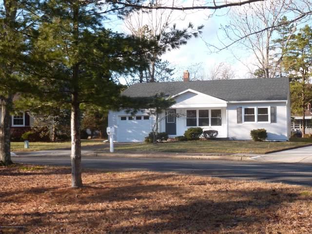 77 Brussels Court, Toms River, NJ 08757 (MLS #22001866) :: The Dekanski Home Selling Team