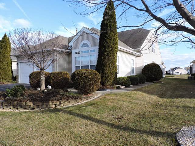 22 Provence Drive, Manchester, NJ 08759 (MLS #22001870) :: The MEEHAN Group of RE/MAX New Beginnings Realty