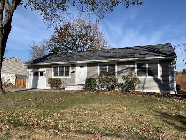 113 Arrowhead Park Drive, Brick, NJ 08724 (MLS #22001887) :: The MEEHAN Group of RE/MAX New Beginnings Realty