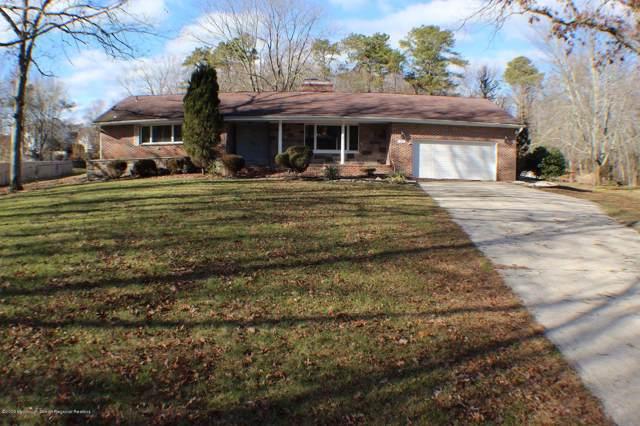 258 Quail Lane, Lanoka Harbor, NJ 08734 (MLS #22001903) :: The Dekanski Home Selling Team