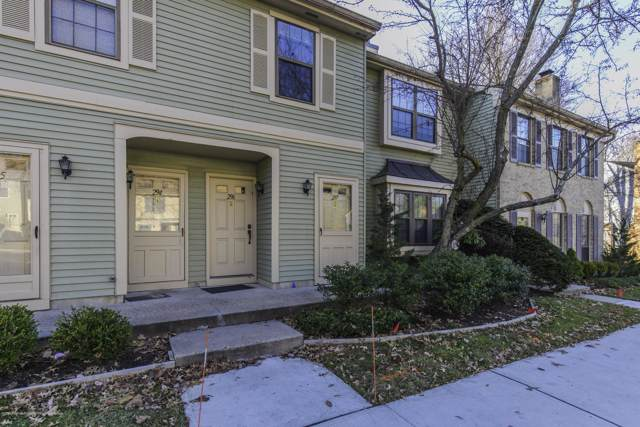 296 Gloucester Court, Aberdeen, NJ 07747 (MLS #22001913) :: The MEEHAN Group of RE/MAX New Beginnings Realty
