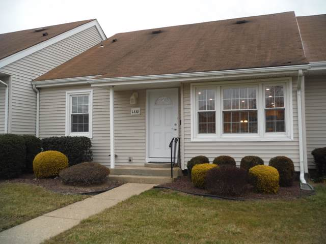 133D Rigi Strasse, Freehold, NJ 07728 (MLS #22001939) :: The MEEHAN Group of RE/MAX New Beginnings Realty