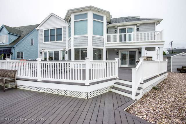 243 Westmont Avenue, Lavallette, NJ 08735 (MLS #22001963) :: The Dekanski Home Selling Team