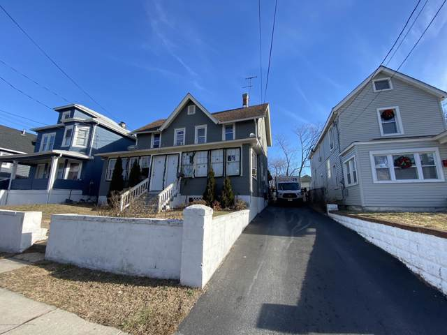 20 Ridge Avenue, Asbury Park, NJ 07712 (MLS #22001995) :: Vendrell Home Selling Team