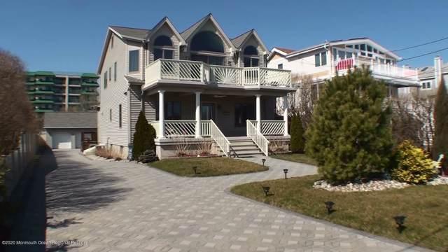 268 Ocean Avenue N, Long Branch, NJ 07740 (MLS #22002005) :: Vendrell Home Selling Team