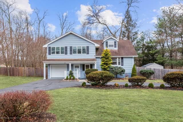 29 Roosevelt Avenue, Morganville, NJ 07751 (MLS #22002006) :: Vendrell Home Selling Team