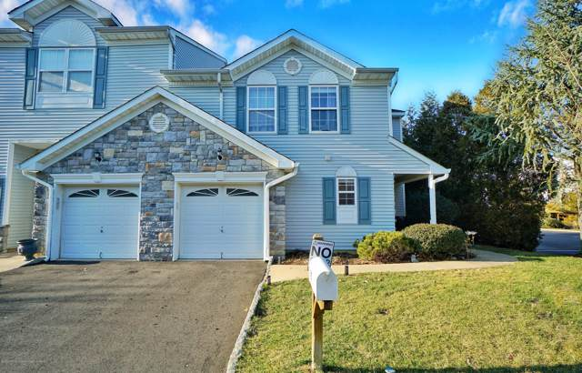 25 Hanna Lane #281, Old Bridge, NJ 08857 (MLS #22002013) :: The MEEHAN Group of RE/MAX New Beginnings Realty